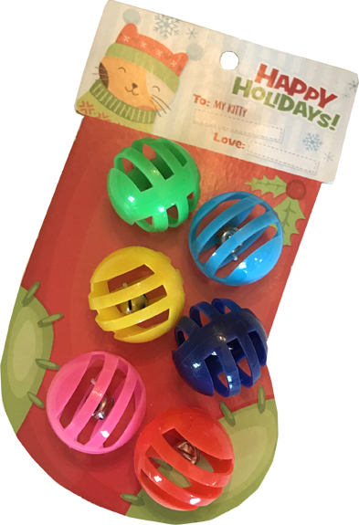 Cat Toy - Pets Gifts - Santa Shop Gifts