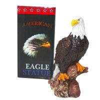 3 Inch American Eagle Statue - Gifts For Everyone Else - Santa Shop Gifts