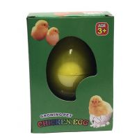 Growing Pet Chicken Egg - Gifts For Boys & Girls - Santa Shop Gifts