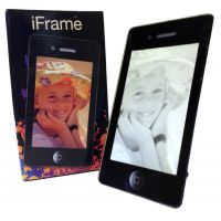 I-Frame for Photos - Gifts For Everyone Else - Santa Shop Gifts