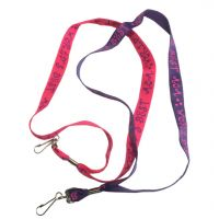 World's Best Mom Lanyard - Mom Gifts - Santa Shop Gifts