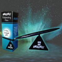Amazing! Balancing Pen - Gifts For Everyone Else - Santa Shop Gifts