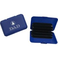 Dad Plastic Wallet - Dad Gifts - Santa Shop Gifts