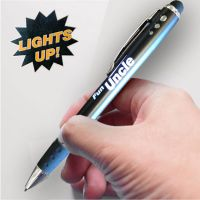 Fun Uncle Light-Up Pen - Uncle Gifts - Santa Shop Gifts