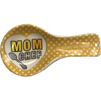 Mom Kitchen Spoon Dish - Mom Gifts - Santa Shop Gifts