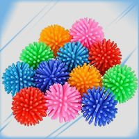Spiky Hedge Ball - Gifts For Boys & Girls - Santa Shop Gifts