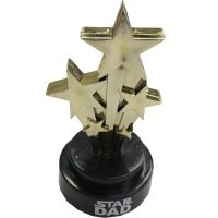 Dad Star Trophy - Dad Gifts - Santa Shop Gifts