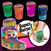 Super Fun Burp Putty - Gifts For Boys & Girls - Santa Shop Gifts